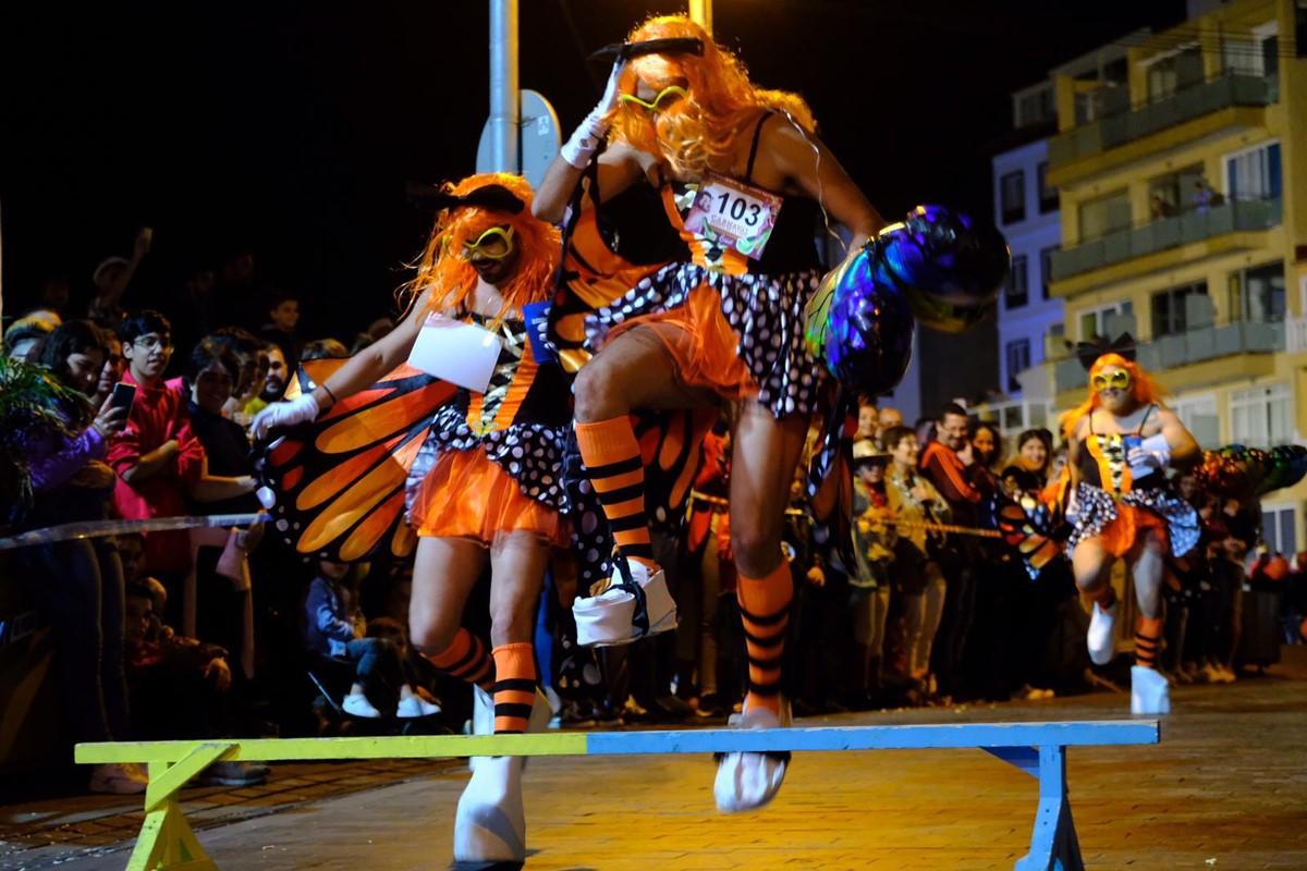 Conoceremos más de cerca la fantástica carrera carnavalera Mascarita Ponte Tacón. ¡Ponte tu mejor disfraz y a disfrutar del carnaval!
